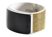 It's all about the bling say Samsung and LG as they adorn Gear S, Note 4 and OLED TV in Swarovski crystals - photo 1
