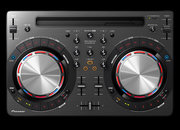 Can DJing be any simpler? Pioneer DDJ-WeGO3 hooks up to your iPad or iPhone and mixes from Spotify - photo 2