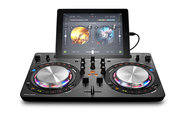 Can DJing be any simpler? Pioneer DDJ-WeGO3 hooks up to your iPad or iPhone and mixes from Spotify - photo 3
