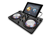 Can DJing be any simpler? Pioneer DDJ-WeGO3 hooks up to your iPad or iPhone and mixes from Spotify - photo 4