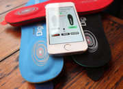 Digitsole heats your feet, tracks steps and connects to your mobile, make your shoes smart - photo 2