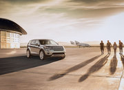New Land Rover Discovery Sport comes with chance to win a flight to space on Virgin Galactic - photo 2
