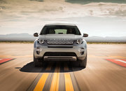 New Land Rover Discovery Sport comes with chance to win a flight to space on Virgin Galactic - photo 3
