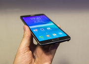 Hands-on: Samsung Galaxy Note 4 review - photo 5