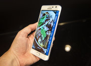 Hands-on: Samsung Galaxy Note Edge review: The Note 4 with curved screen edge in surprise Unpacked unveil - photo 3