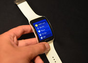 Hands-on: Samsung Gear S review - photo 4