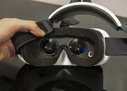 Hands-on: Samsung Gear VR review: Immersive headset requires a Galaxy Note 4 to function - photo 2