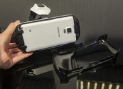 Hands-on: Samsung Gear VR review: Immersive headset requires a Galaxy Note 4 to function - photo 3