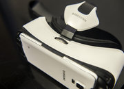 Hands-on: Samsung Gear VR review: Immersive headset requires a Galaxy Note 4 to function - photo 4