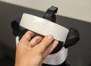 Hands-on: Samsung Gear VR review: Immersive headset requires a Galaxy Note 4 to function - photo 5