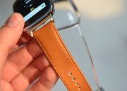 Hands-on: Asus ZenWatch review: A curved glass Android Wear smartwatch that takes a stylish approach - photo 4