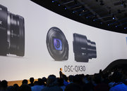 Sony announces QX1 and QX30 lens-style cameras, updates PlayMemories Mobile - photo 2