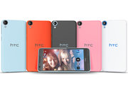HTC Desire 820 flies the flag for the mid-range, prepares for 64-bit Android L - photo 2