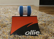 Sphero Ollie hands-on review: Cylindrical, fast, and totally cool - photo 2