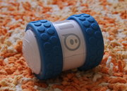Sphero Ollie hands-on review: Cylindrical, fast, and totally cool - photo 3