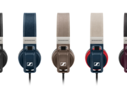 Sennheiser unveils premium Momentum In-Ear and Urbanite headphones - photo 1