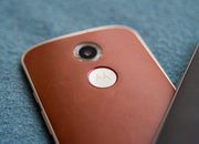 New Motorola Moto X hands-on: A leather flagship to lust after - photo 2