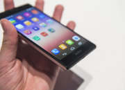 Hands-on: Huawei Ascend P7 Sapphire Edition review - photo 4
