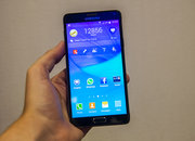 Hands-on: Samsung Galaxy Note 4 review - photo 2