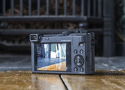 Panasonic Lumix TZ60 review - photo 4
