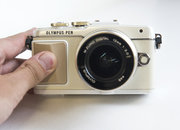 Hands-on: Olympus Pen E-PL7 review - photo 5