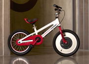 Look no stabilisers, Jyrobike is the kids bike that balances itself - photo 2