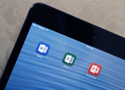 Hands-on: Microsoft Office for iPad apps review‏ - photo 2