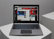 Google announces high-end Chromebook Pixel, we go hands-on - photo 3
