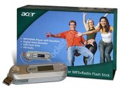 Acer MP3 Flash Stick - photo 2