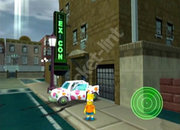 The Simpsons Hit and Run - PS2 - photo 2