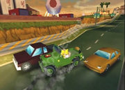 The Simpsons Hit and Run - PS2 - photo 3