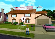 The Simpsons Hit and Run - PS2 - photo 4
