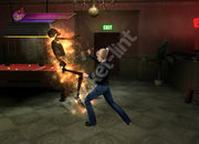 Buffy the Vampire Slayer: Chaos Bleeds - PS2 - photo 3