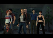 Buffy the Vampire Slayer: Chaos Bleeds - PS2 - photo 5