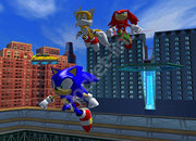 Sonic Heroes - PS2 - photo 2
