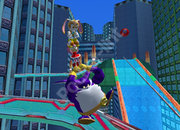 Sonic Heroes - PS2 - photo 3