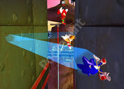Sonic Heroes - PS2 - photo 4