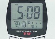 TV Remote Control Clock - photo 3