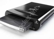 Iomega rev 35Gb/90Gb Removable Hard Disk Drive - photo 1