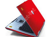 Acer Ferrari 3200 laptop - EXCLUSIVE - photo 1