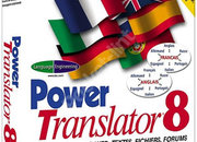 Power Translator Pro 8 - PC - photo 1