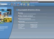 Encyclopaedia Britannica 2005 Ultimate Reference Suite DVD - photo 5