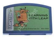 Leapster Multimedia Learning System - photo 3
