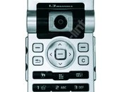 Sony Ericsson V800 mobile phone - WORLD EXCLUSIVE - photo 2