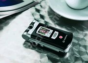 Sony Ericsson V800 mobile phone - WORLD EXCLUSIVE - photo 3