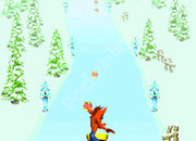 Crash Twinsanity 3D - Mobile game - photo 1