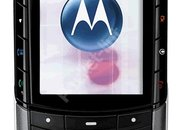 Motorola e1000 mobile phone - EXCLUSIVE - photo 2