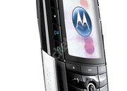 Motorola e1000 mobile phone - EXCLUSIVE - photo 3