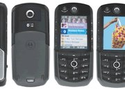 Motorola e1000 mobile phone - EXCLUSIVE - photo 5