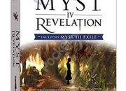 Myst IV Revelation - photo 1